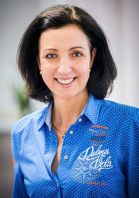 Dr. med. Christiane Stephan-Seffer - Profilbild